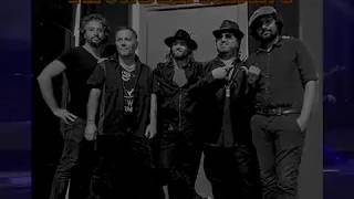 "Trailer 3 ""Thunder Rising"" en Live Sound Check Festival Blues Limeil-Brevannes 05/10/19"