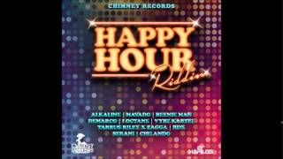 VYBZ KARTEL - MI NUH TRUST PEOPLE | HAPPY HOUR | @CHIMNEYRECORDS | DANCEHALL | 2014 | @21STHAPILOS