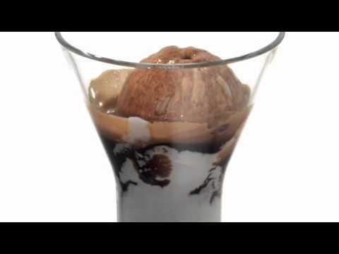 Video ricette illy: affogato al caffè