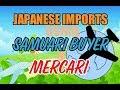 Samuari Buyer Explained Japanese Proxy Service mp3
