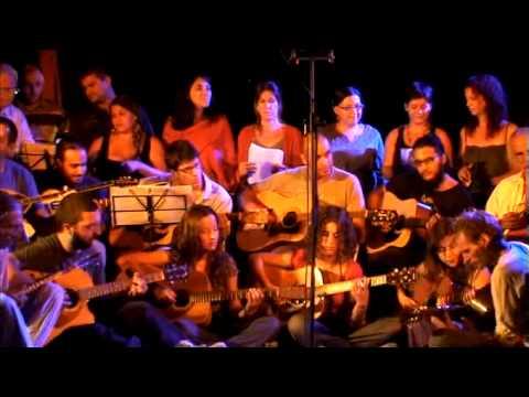MUSIC VILLAGE/ΜΟΥΣΙΚΟ ΧΩΡΙΟ 2009 - rembetiko music