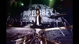 Support DIR EN GREY, buy the original DVD! MERCILESS CULT (live) Wa...
