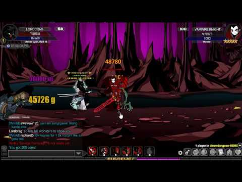 AQW Private Server [] Peenoise Worlds [] How To Get Royal Coins