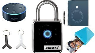 5 Cool Gadgets To Use In Our Daily Life  Interesting Finds On Amazon  #Day4