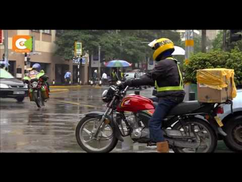 Weather experts say ongoing rains are normal short rains