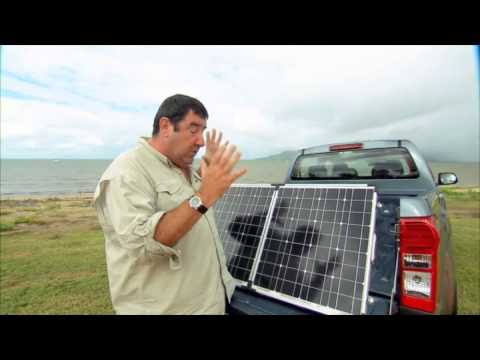 Tim's Groovy Gadget – Dometic Solar Panel