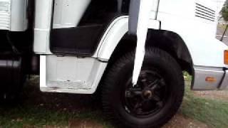 Autoconnect Com Mx Trailer 1997 Mercedes Benz 1217 Diesel Caja Termo Youtube