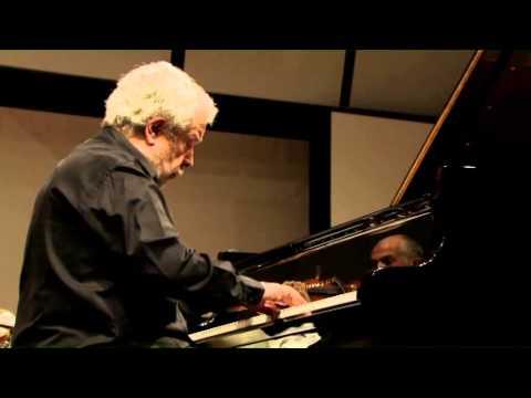 Nelson Freire piano - English Chamber Orchestra - Jacek Kaspszyk direction -  17 août 2010