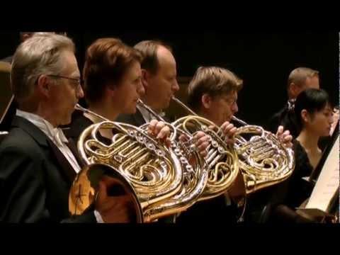 Henri Dutilleux: Symphony No. 1 - Hannu Lintu, Lahti Symphony Orchestra