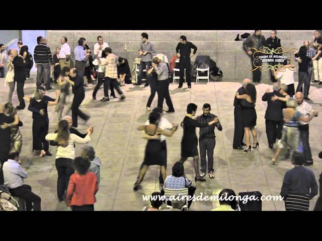 Cagliari Milonga al Centro Tango en Cerdeña Italia