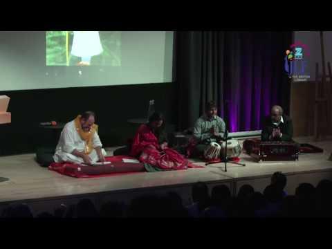 JLF 2013 Adhura Aadmi Adhuna Naari