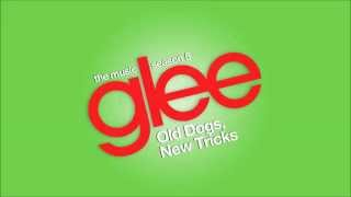 Werewolves of London | Glee [HD FULL STUDIO]