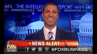 Fox News Helps Ajit Pai Deceive Americans About Net Neutrality
