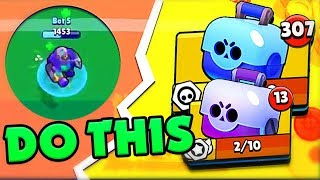 DO THIS before the UPDATE or else // BRAWL STARS