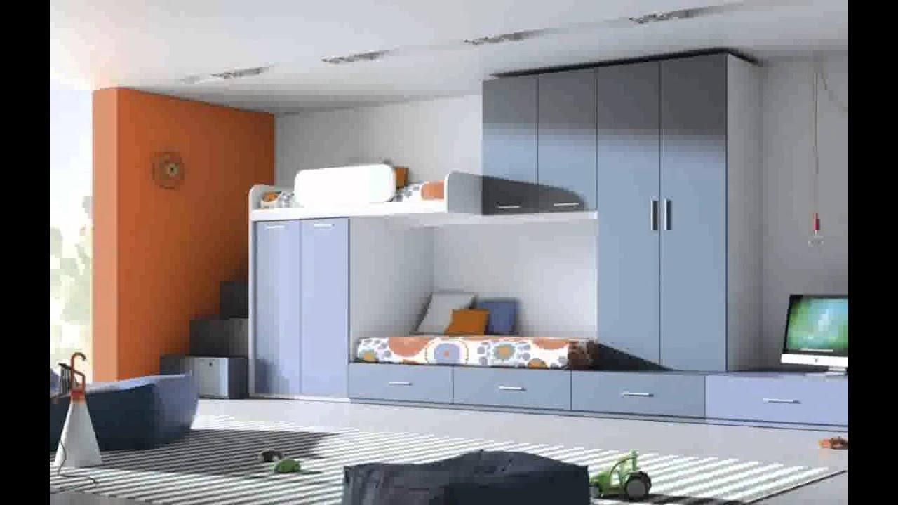 Dormitorios juveniles precios youtube for Habitaciones juveniles completas baratas