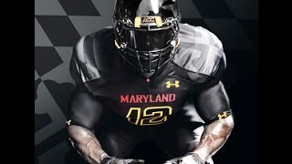 The ultimate maryland football highlights