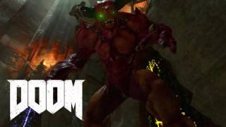 doom fight like hell cinematic trailer song