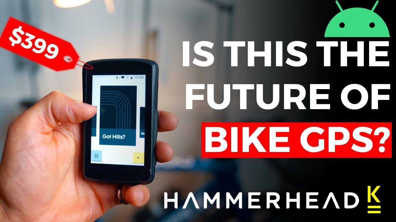 Hammerhead Karoo 2 : Finally a GREAT Garmin & Wahoo Alternative - My 1500km IN-DEPTH Review