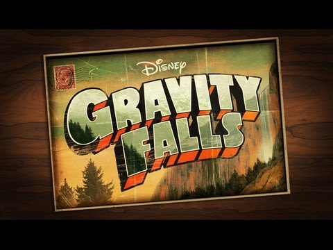 "Gravity Falls ""Made Me Realize"" Fan-Made Lyrics"
