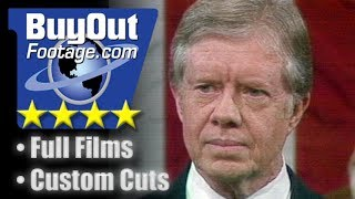 President Jimmy Carter State of the Union Address 1980