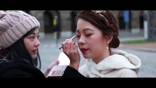 ILLUISM - Prague & Hallstatt - Overseas Pre-Wedding - BTS