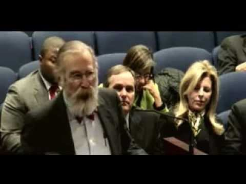 Cafritz Property Hearing - Prince George's County Planning Board - January 12, 2012