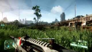 Crysis 3 - Nvidia GTX 780 Ti - Ultra Settings at 1080p [HD]
