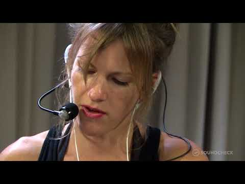 Kaitlyn Aurelia Smith — 'An Intention,' Live on Soundcheck