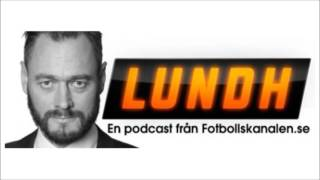 LUNDH 93 -- Ståle Solbakken