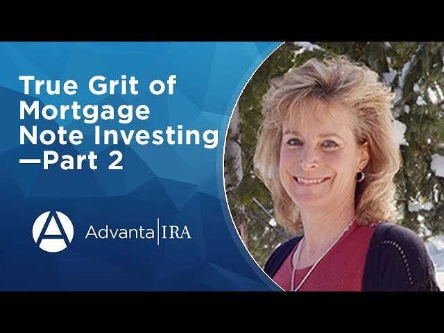 True Grit of Mortgage Note Investing—Part 2