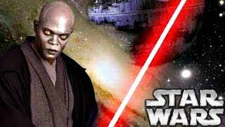 What If Mace Windu Survived Revenge of the Sith - Star Wars Explained