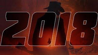 10 ЛУЧШИХ ВИДЕОИГР 2018
