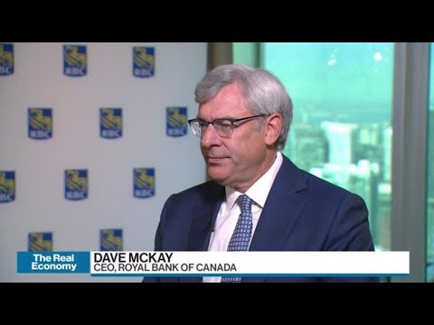 Mortgage stress tests may be in need of a 'tweak': RBC CEO