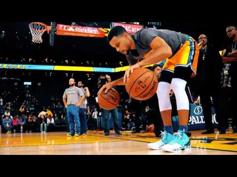 "Stephen Curry ""Don't Let Me Down"" 2015 - 2016 Mix"