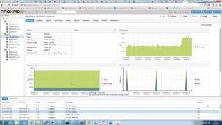 Repeat youtube video Proxmox Cluster at OVH