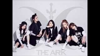 (Edited, read description/CC) [MP3/DL] The Ark - The Light