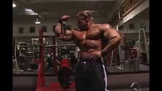 Jay Cutler Biceps