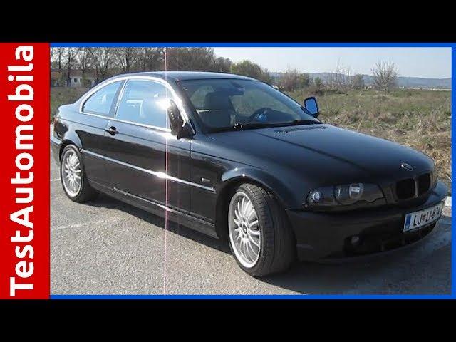 Bmw 3 E46 1998 2005 Polovnjak Iskustva Problemi Mlfree