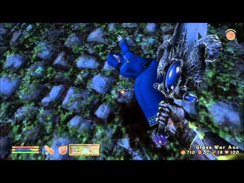 Oblivion Complete Playthrough; Part 179 - Highcross