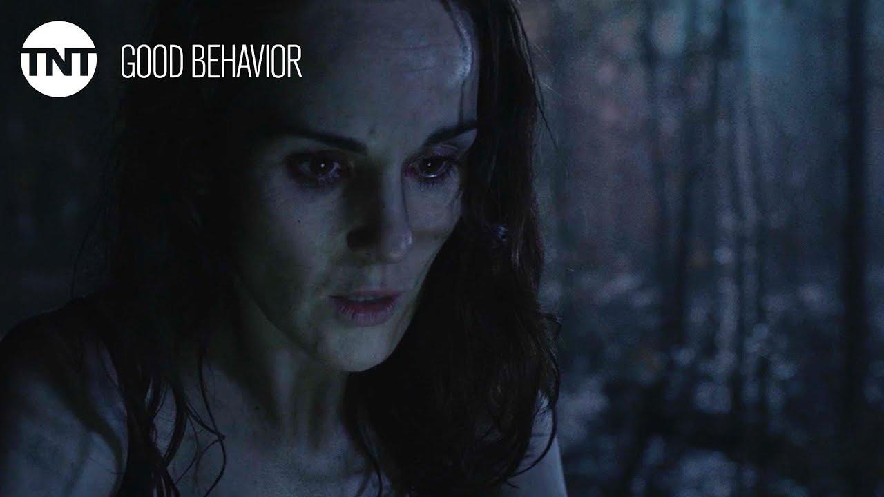 Download Good Behavior: 1% Battery  - Season 2, Ep. 8 [CLIP] | TNT