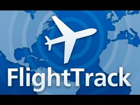 The BEST Flight Tracker for Android - Flight Track Review - AppJudgment