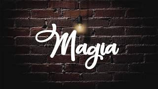 Martha Heredia - Magia [Lyric Video]