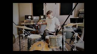 Heavenfaced   The National   Drum Cover
