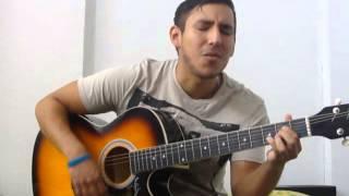Luciano Pereyra - Perdoname (Cover)