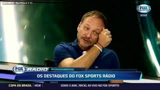Fox Sports Rádio 18 04 2018   Completo