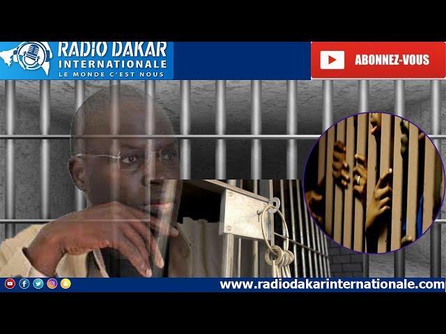 Serigne Fallou le seul marabout qui peut sortir Khalifa SALL de prison