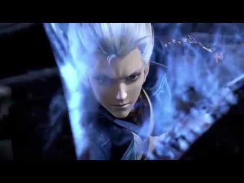 Devil May Cry: Phantom Souls Announcement Trailer