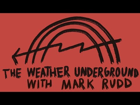 Violence In Politics with Mark Rudd (The Weather Underground)