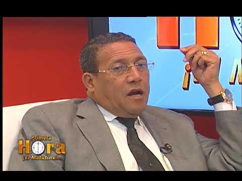 Primera Hora El Matutino Entrevista a Doctor Tomás Castro