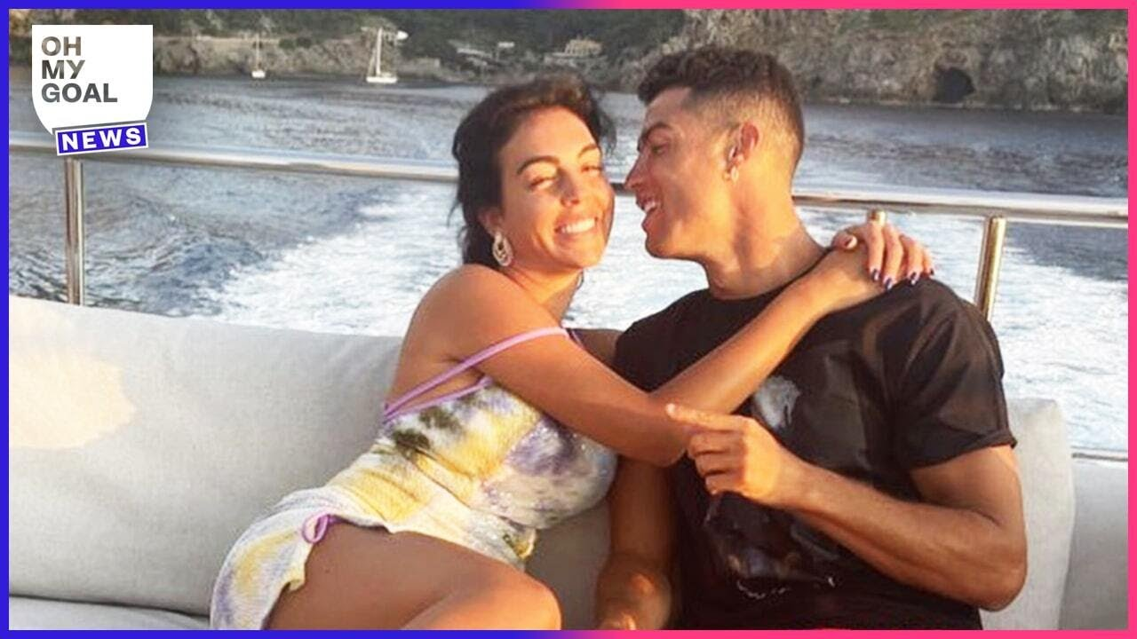 What does Cristiano Ronaldo do during his holidays? | Oh My Goal